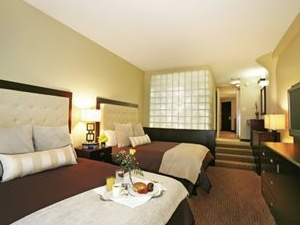 Atheneum Suite Hotel - Detroit