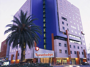 Travelodge Southbank