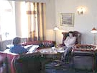 Budget Hotel Oslo