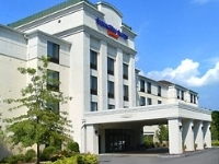Springhill Stes Marriott Bosto