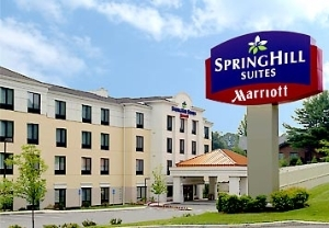 Springhill Sts Marriott Danbur
