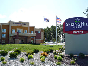 Springhill Stes Marriott Midla