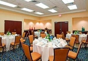 SpringHill Suites Marriott Norfolk Old Dominion Un