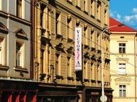 City Partner Hotel Victoria