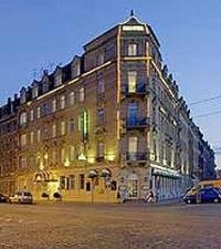 Grand City Hotel Dresden Zentr