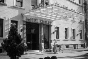 Hotelwelt Kubler