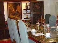 Das Weisse Hotel An Der Elbcha