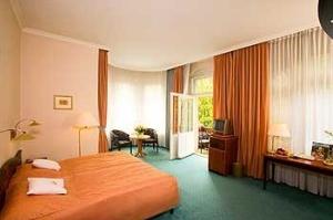 Hotel Villa Emma