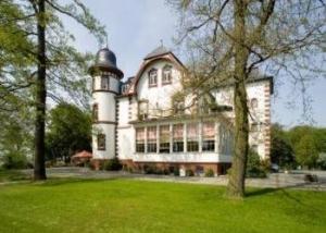 Villa Sophienhoehe