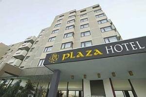Hotel Goetz Plaza