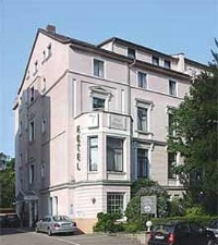 Hotel Florentina