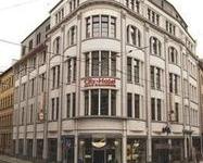 City Partner Hotel Braunschweig