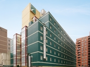 Chisun Hotel Sendai