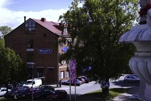 Hotel Skovde