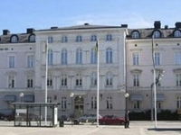 Stadshotellet I Mariestad