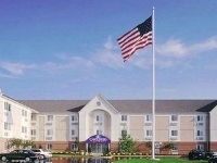 Candlewood Suites Fort Union