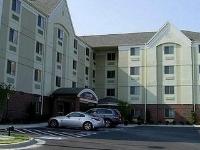 Candlewood Suites West