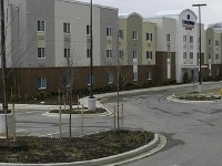 Candlewood Suites Bel Air Nort