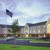 Candlewood Suites Bordentown