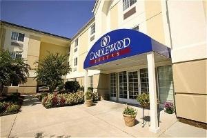 Candlewood Suites Bradley Arpt