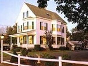 Country Garden Inn Motel