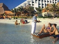 Avalon Reef Club Isla Mujeres