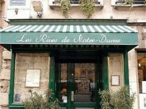 Hotel Les Rives De Notre Dame