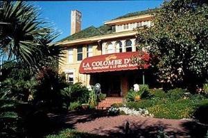 La Colombe D Or Hotel