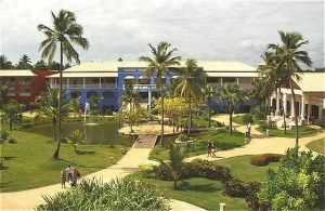 Grand Paradise Bavaro And Club
