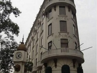 Hotel Imperial Reforma