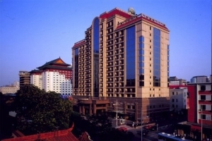 Lee Garden Hotel And Apartment