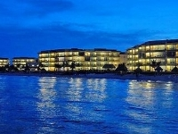 Hotel Marina El Cid Spa Rm