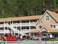 Keystone Boardwalk Inn And Sui