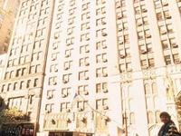 Hotel Salisbury