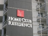Home Club Residence Hotel