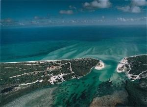 Parrot Cay And Como Shambhala