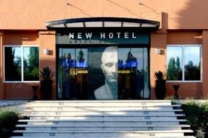 Hotel Arles Plaza Ex Newhotel