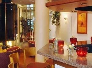 Inntel Hotels Amsterdam Zaanda