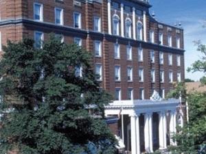 Rodd Charlottetown Hotel