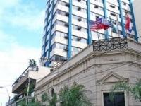 Internacional Asuncion Hotel