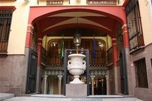 Vime Corregidor Hotel