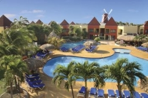 The Mill Resort And Suites Aru