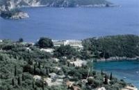 Paleokastritsa Hotel