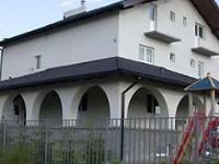 Korobovo Hotel