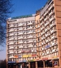 Best Eastern Druzhba Hotel