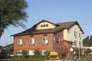 Bel Abri A French Country Inn