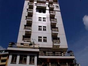 Damu Hotel Adis Abeba
