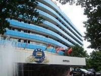 Almaata Hotel