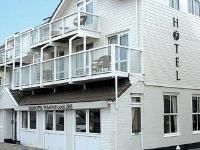 Fletcher Hotel Egmond Aan Zee