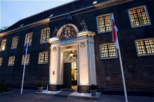 Librijes Hotel Zwolle